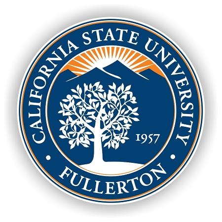 California State University, Fullerton emblem
