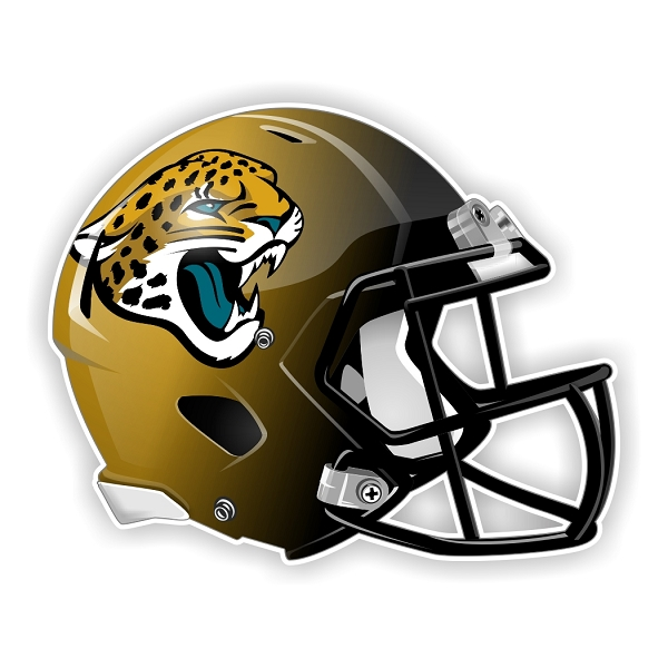 home decals jacksonville jaguars new shape helmet die cut decal. Cars Review. Best American Auto & Cars Review