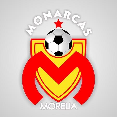 Morelia Monarcas Soccer Monarcas Morelia Soccer Mexico