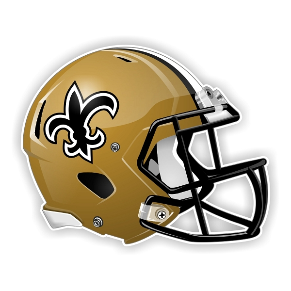 4f2d0dfa6 All about Umbrella And All Check Out Saints Helmet Decal Jersey ...