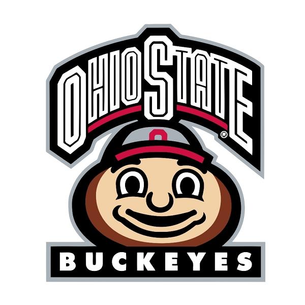 OHIO STATE RED BLOCK O - Ohio State Football Wallpaper