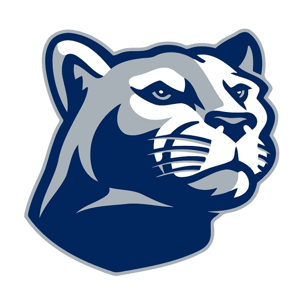 Penn State Nittany Lions F Vinyl Die Cut Decal Sticker
