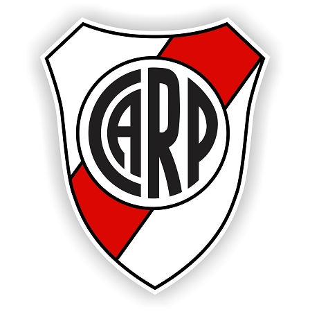 River Plate Argentina Soccer Vinyl Die Cut Decal Sticker