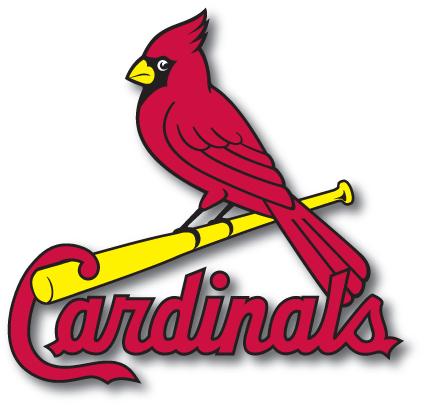 St Louis Cardinals Vinyl Die Cut Decal Sticker 4 Sizes