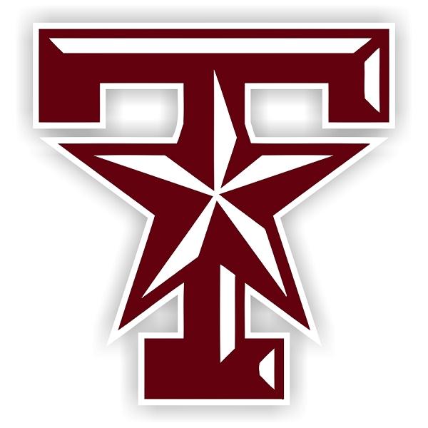 Texas A Amp M Aggies C Die Cut Decal 4 Sizes