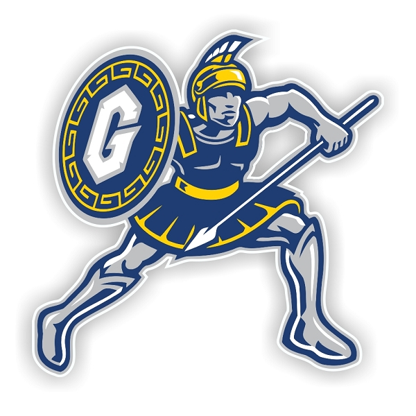 UNCG Greensboro Spartans (E) Die-Cut Decal ** 4 Sizes