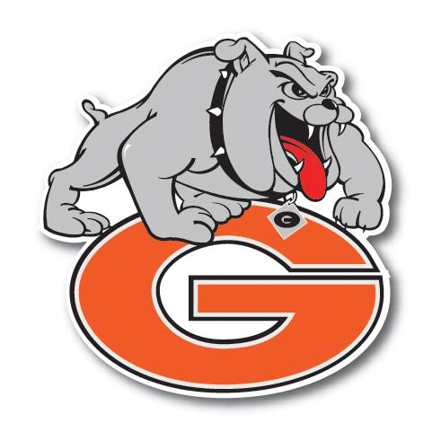 Georgia University Bulldogs Gift Package