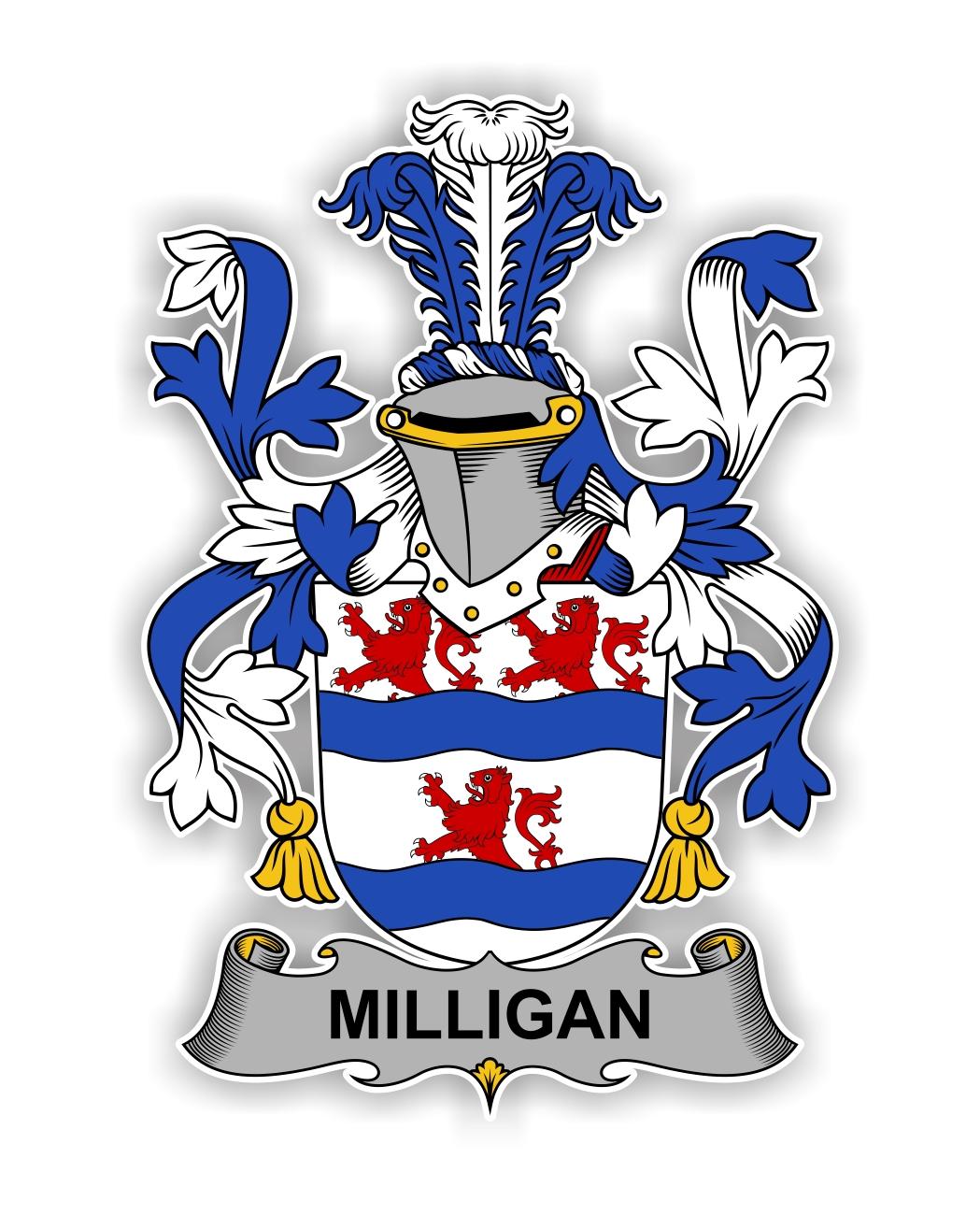 milliganonline.com