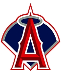 Anaheim Angels Die-cut Vinyl Decal / Sticker ** 4 Sizes **