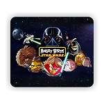 Angry Birds Star Wars  Mouse Pad  9.25