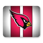 Arizona Cardinals Mouse Pad 9.25
