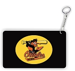 Baltimore Orioles Key Chain