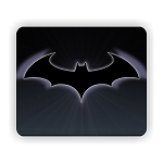 Batman (C) Mouse Pad  9.25
