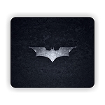 Batman (E) Mouse Pad  9.25