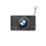 BMW (A) Key Chain