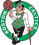 Boston Celtics Vinyl Decal / Sticker * 4 Sizes*
