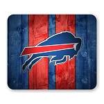 Buffalo Bills Mouse Pad 9.25
