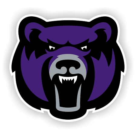 Uca Central Arkansas Bears G Die Cut Decal 4 Sizes