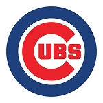 Chicago Cubs Die-Cut Decal ** 4 Sizes **