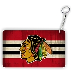 Chicago Blackhawks Key Chain