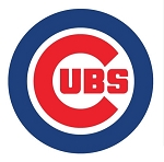 Chicago Cubs Baseball Truck Car Window Auto Decal ** 4 Sizes **