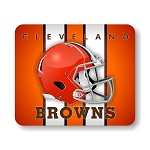 Cleveland Browns Mouse Pad 9.25