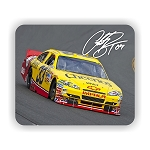 Clint Bowyer Car Mouse Pad 9.25