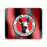 Club Tijuana Mexico Soccer Mouse Pad 9.25