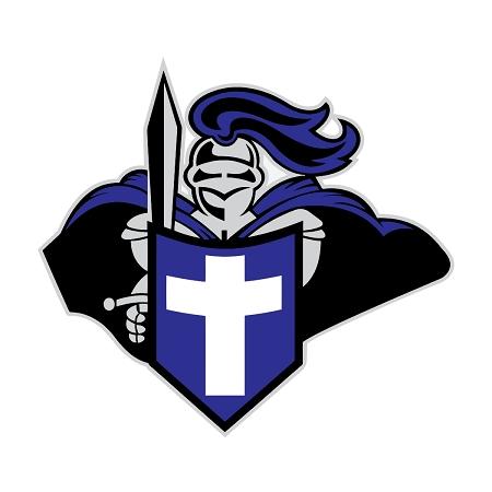 Victory Tailgate Holy Cross Crusaders Die-Cut Vinyl Decal Logo 2