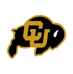 Colorado University Buffaloes Vinyl Die-Cut Decal ** 4 Sizes **