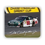 Dale Earnhardt Jr Car Mouse Pad 9.25