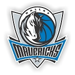 Dallas Mavericks  Vinyl Decal / Sticker * 4 Sizes*