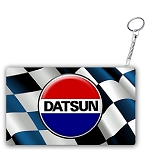 DATSUN A) Key Chain