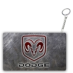 Dodge (A) Key Chain
