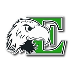 Eastern Michigan Eagles Vinyl Die-Cut Decal ** 4 Sizes **
