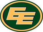 Edmonton Eskimos Vinyl Decal / Sticker * 4 Sizes*