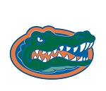Florida Gators  Vinyl Die-Cut Decal ** 4 Sizes **
