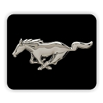 Ford Mustang (A) Mouse Pad  9.25