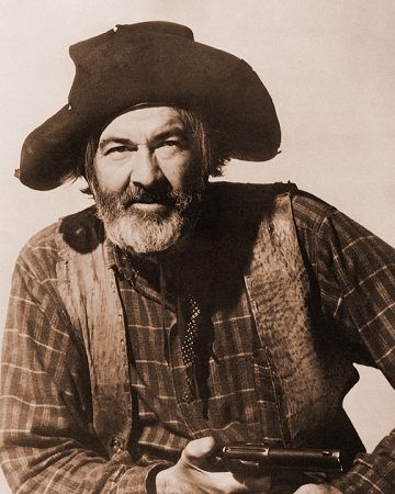 Gabby hayes 8x10 glossy photo for Gabby hayes