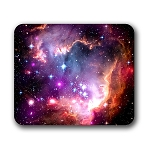 Galaxy (C) Mouse Pad 9.25