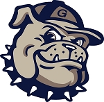 Georgetown Vinyl Die-Cut Decal / Sticker ** 4 Sizes **
