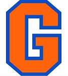 Gettysburg College Vinyl Die-Cut Decal ** 4 Sizes **