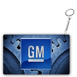 GM (A) Key Chain