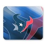 Houston Texans Mouse Pad 9.25