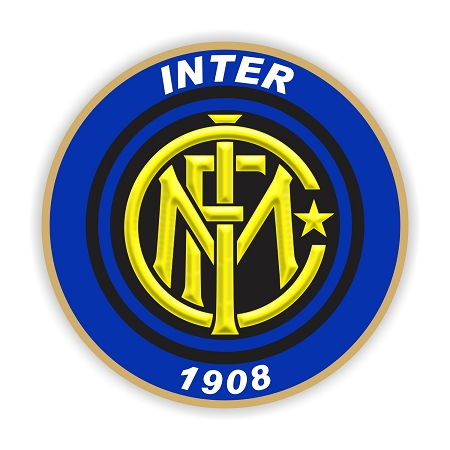 Inter Milan Calcio Italy Soccer Vinyl Die-Cut Decal ...