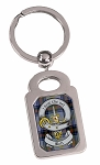Clan Bell Key Chain