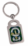 Clan MacKay Key Chain
