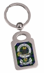 Clan MacLaren Key Chain