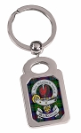 Clan MacLennan Key Chain