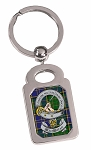 Clan MacMillan Key Chain